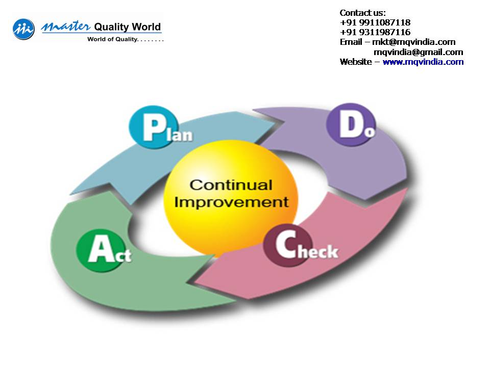 Lean manufacturing | Process And Productivity Improvement